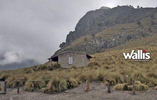 5 Parques Nacionales