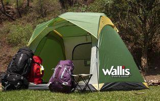 6 Grandes razones para acampar