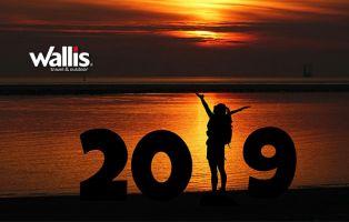 5 Propósitos para este 2019
