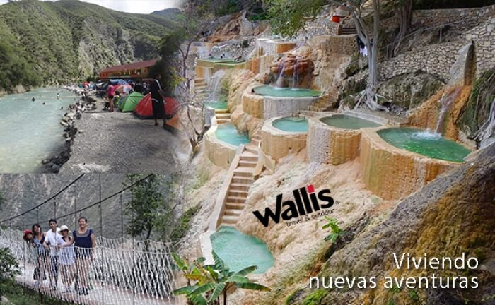 Tolantongo, el ecoturismo ideal en Hidalgo
