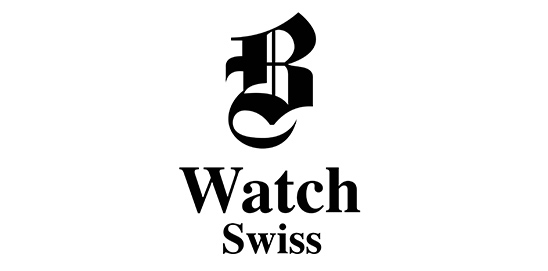 B Watch Swiss