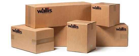 Distribuidores Wallis