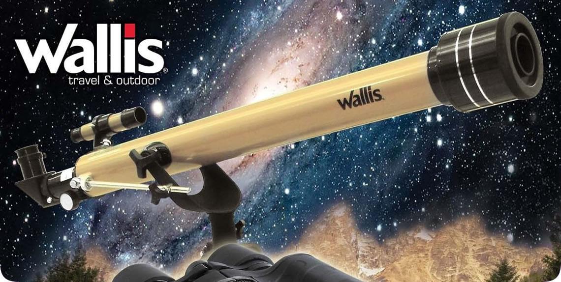 Wallis Travel & Outdoor